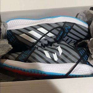 Adidas Shoes Rápida Turf Messi K
